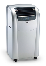 Mobilní klimatizace