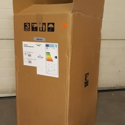 Mobilní klimatizace MKT 251 - rozbaleno