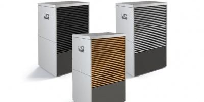 Nové tepelné čerpadlo LWM typu monoblok