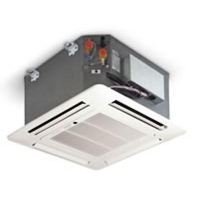 Kazetové klimatizace KWD