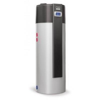 Tepelná čerpadla pro ohřev vody