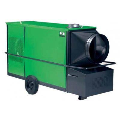 Olejové nebo plynové topné automaty CLK 80 RV