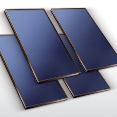 Sada tepelného čepadla Frankfurt Solar