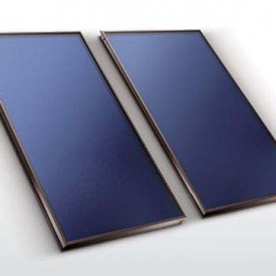 Sada tepelného čepadla Stuttgart Solar