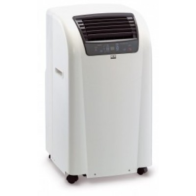 Mobilní klimatizace RKL 300 - rozbaleno