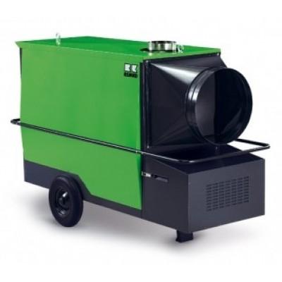 Olejové nebo plynové topné automaty CLK 30