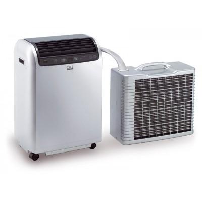 Mobilní klimatizace RKL 491 DC S-line
