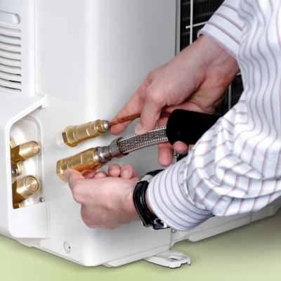 Splitová nástěnná klimatizace BL 352 Fix speed - 3,6 kW