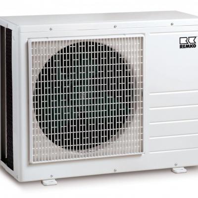 Splitová kazetová klimatizace RVD 683 DC Invertor - 7,3 kW