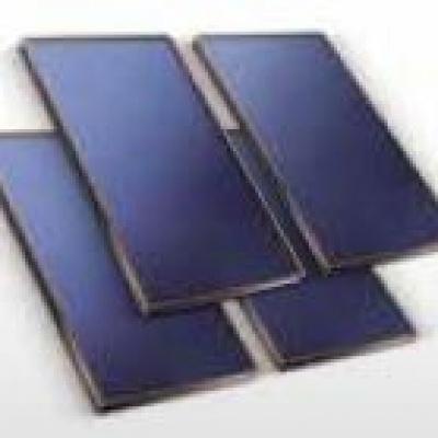 Sada tepelného čepadla HTS Frankfurt Solar