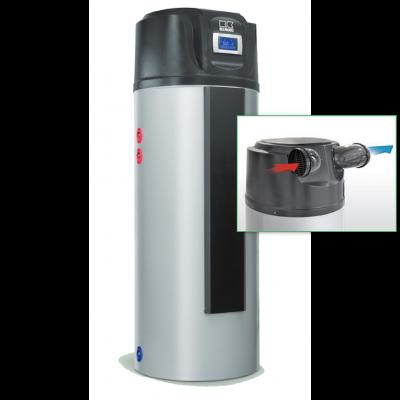 Tepelné čerpadlo pro ohřev teplé vody RBW 300 PV