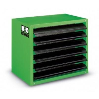 Teplovodní topné automaty PWW 50-4