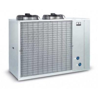 Zdroj studené vody RVS 600 H INOX