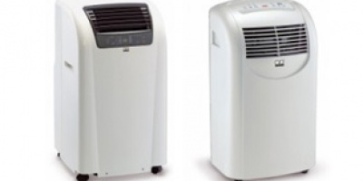 Mobilní klimatizace jsou dočasně vyprodané