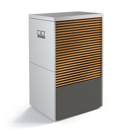 monoblok tepelné čerpadlo REMKO