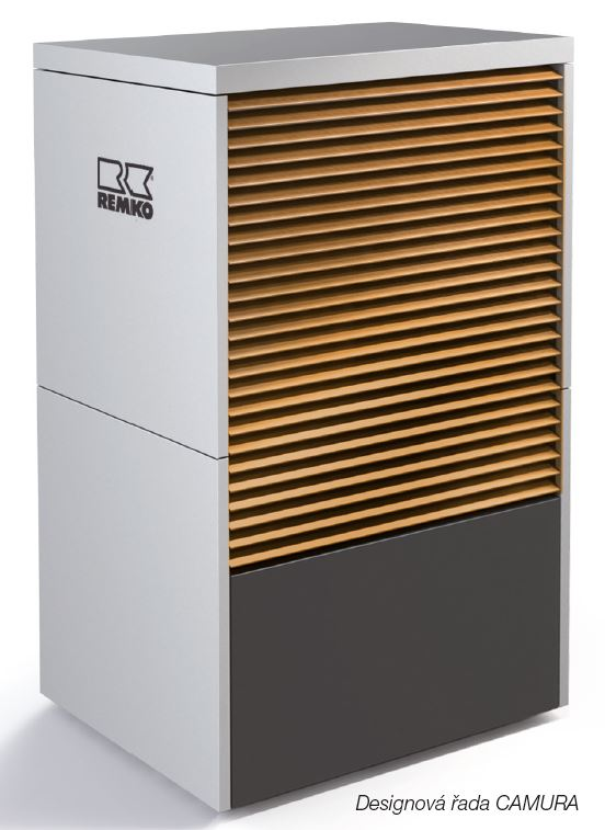 tepelná čerpadla WKF neo compact