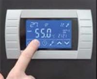 panel dotykové obrazovky