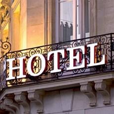 tepelné čerpadlo SQW vhodné pro hotely