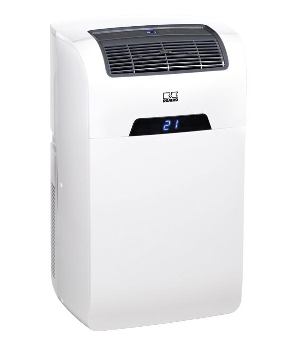 Mobilní klimatizace REMKO JBM 240