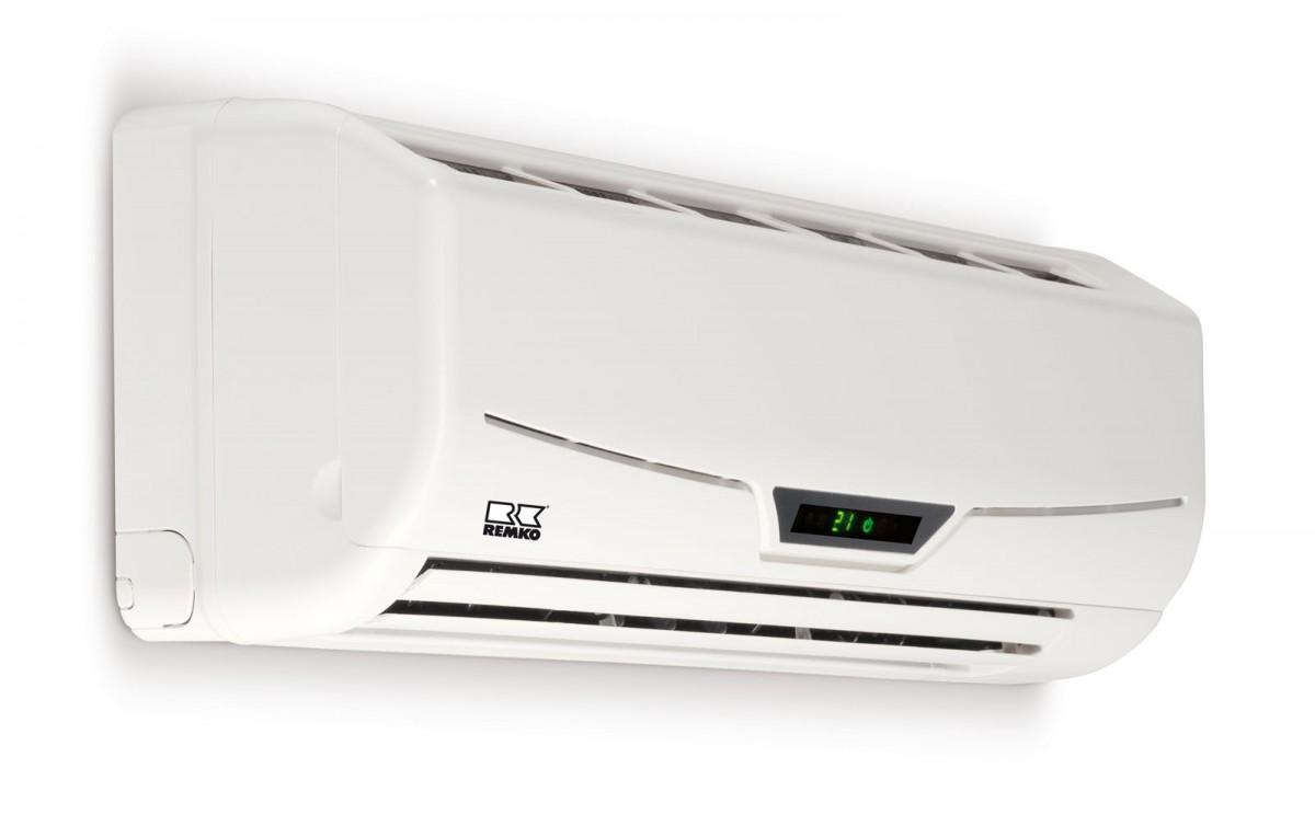 Splitová klimatizace REMKO ML 263 DC Invertor